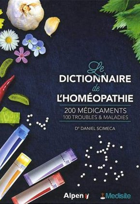 Le Dictionnaire Medisite de l-Homeopathie
