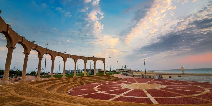 Al Jubail (Arabie Saoudite) : l'une des villes les plus polluées au monde