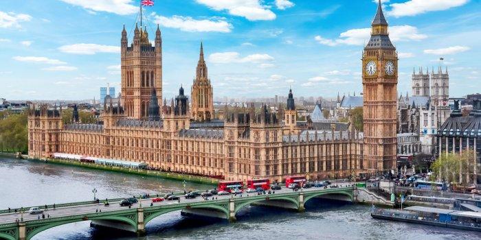 Londres : un taux record de cocaïne