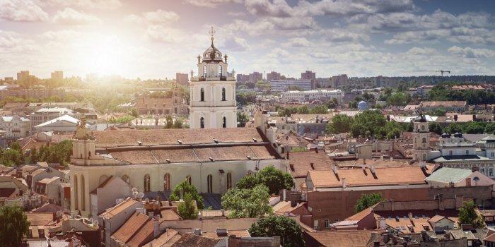 Vilnius : l'alcool est un problème majeur