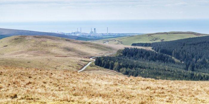 Sellafield (Cumbria) : le site le plus radioactif d'Europe