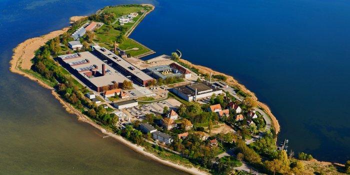 L'Alcatraz de virus en Allemagne : l'île la plus dangereuse d'Europe