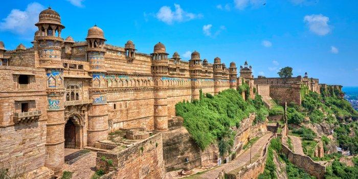 """Gwalior (Inde) : une ville à l'air """"irrespirable"""""""