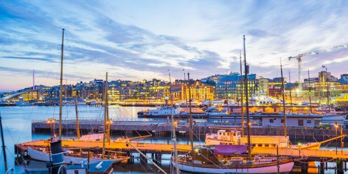 Oslo : une forte consommation de méta-amphétamines