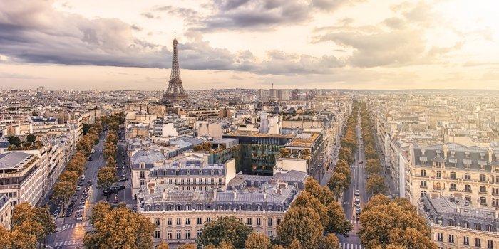 Paris : le Sida explose !