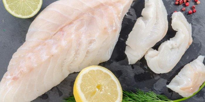 Poissons : Le cabillaud, un poisson faible en calorie
