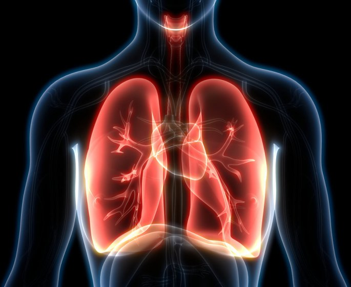 Pneumothorax : definition, symptomes, causes, traitements, operation