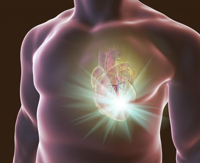 Quels traitements apres un infarctus du myocarde