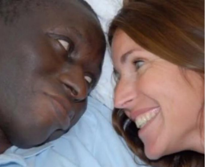 Mouss Diouf : le message touchant de sa femme, 3 ans apres sa mort