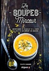 Les soupes minceur