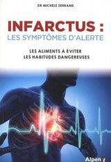 Infarctus : Les symptomes d-alerte