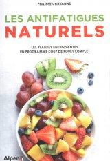 Les antifatigues naturels
