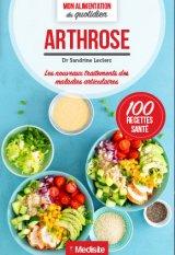 Arthrose - Mon alimentation du quotidien