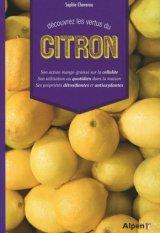 Decouvrez les vertus du citron