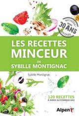 Les Recettes minceur de Sybille Montignac