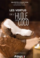 Les vertus de l-huile de coco