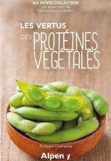 Les vertus des proteines vegetales
