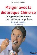 Maigrir avec la dietetique chinoise