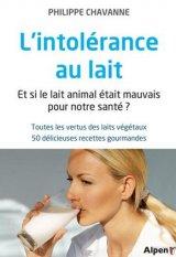 L-Intolerance au lait