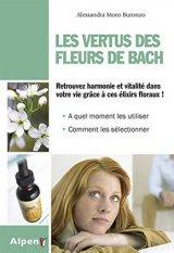 Les Vertus des fleurs de Bach