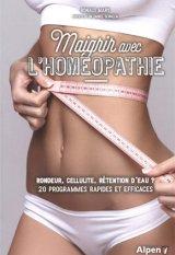 Maigrir avec l-homeopathie