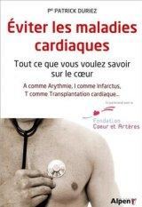 Eviter les maladies cardiaques