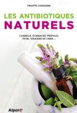 Les antibiotiques naturels
