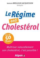 Le Regime anti-cholesterol