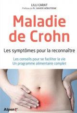 Maladie de Crohn - Les symptomes pour la reconnaitre
