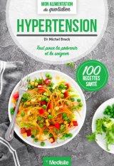 Hypertension - Mon alimentation du quotidien