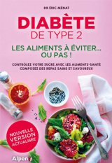 Diabete de type 2 : Les aliments a eviter... ou pas !