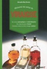 Decouvrez les vertus du vinaigre