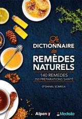 Le Dictionnaire Medisite des Remedes Naturels