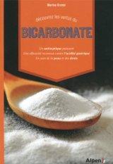 Decouvrez les vertus du bicarbonate