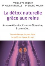 La Detox naturelle grace aux reins