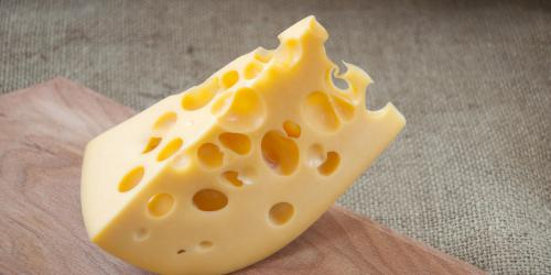 L'emmental : un fromage riche en vitamine D