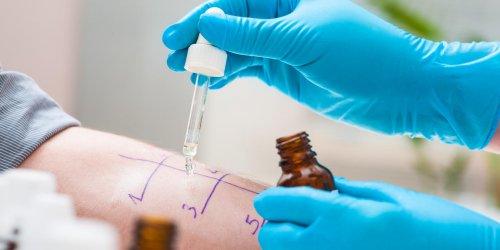 Allergie aux acariens : la désensibilisation
