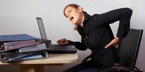 Hernie discale : 6 symptômes qui ne trompent pas