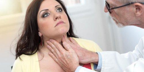 Gêne dans la gorge : une allergie en cause ?