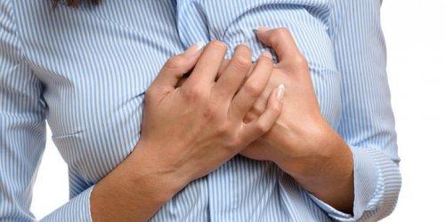 Seins : cinq astuces pour ne plus avoir mal aux seins