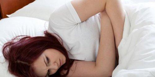 Constipation : l'endroit de votre ventre où il suffit d'appuyer