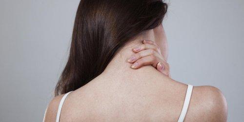 Arthrose cervicale : les 7 symptômes révélateurs