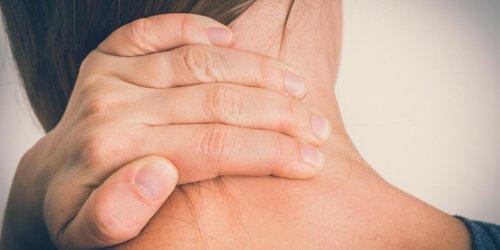 Névralgie d'Arnold : la douleur au cou en cause