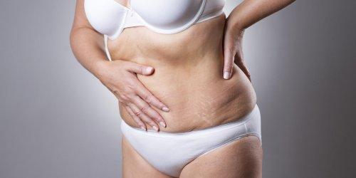 Douleur du côté droit du ventre : un problème aux ovaires ?