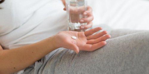 Après une IVG : combien de temps durent les saignements ?