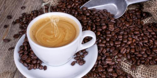 Café : un anti fatigue naturel