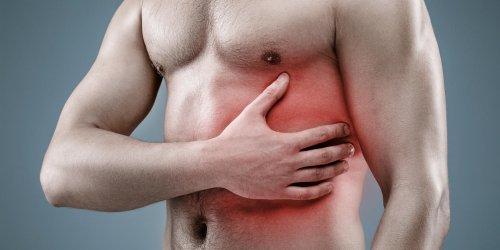 Douleur du côté gauche du ventre : quels organes concernés ?