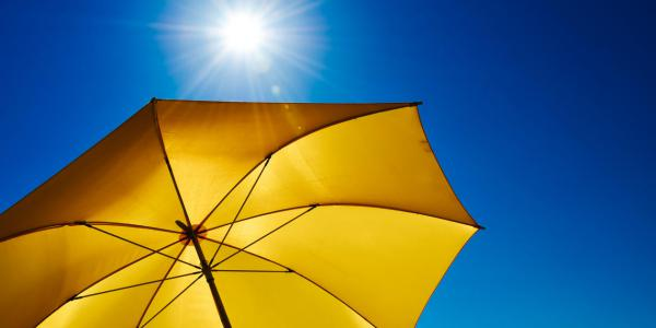 Insolation et allergie au soleil : la difference