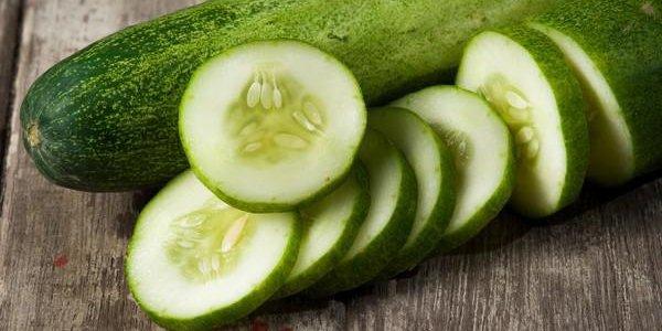 Concombre : bienfaits, vertus, santé et propriétés nutritives