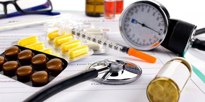 Les médicaments qui soignent l'hypertension artérielle